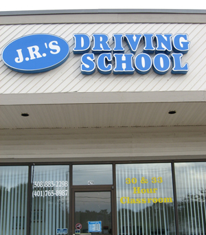 About Jrs Driving School In Ma And Ri